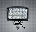 FOCO LED RALLY RECTANGULAR SM-650 (6450)