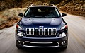 ENGANCHE AMERICANO JEEP NEW CHEROKEE 2015 -13171