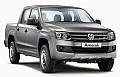 Cubre Pick Up Volkswagen Amarok D/C