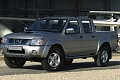 Cubre Pick Up Nissan Terrano D/C