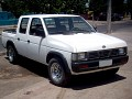 Cubre Pick Up Nissan D-21 D/C