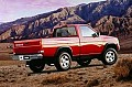 Cubre Pick Up Nissan D-21 C/S