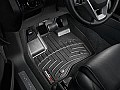 Weathertech FloorLiner Ford Explorer Front 443591