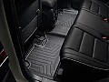 Weathertech FloorLiner Grand Cherokee Rear 443242