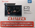 Radio Doble Din Aiwa AW-7779 USB/AUX/DVD