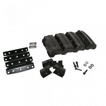 kit 3056 CITROEN C4 Picasso, 5-dr MPV, 07 (with fixpoint)