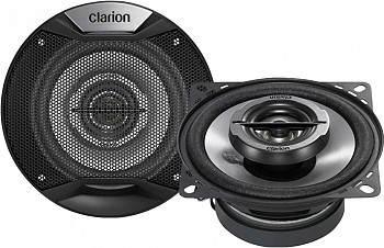 Parlantes Clarion SRG 1021