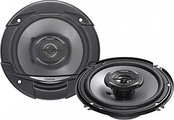 Parlantes Clarion SRG 1622R