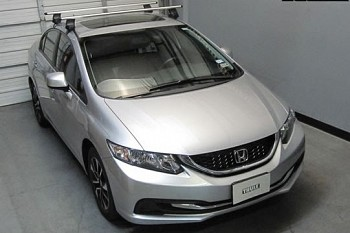 Kit 1718 Honda Civic