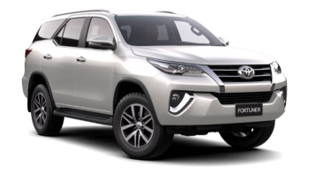 Kit 4071 Toyota Hilux - Fortune 2016