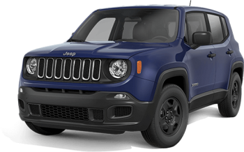 Kit 1788 Jeep Renegade