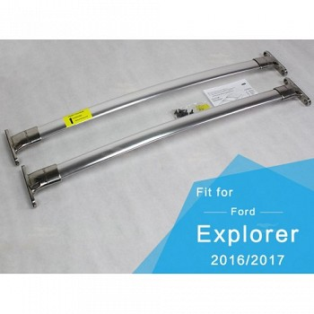 Barras Portaequipajes New Ford Explorer OEM