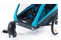 Thule Coaster2 + Cycle/Stroll, Blue 6410101801