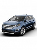 Enganche Americano - Ford Edge