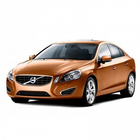 Kit 1612 Volvo S60 sedan y cross cuntry